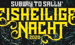 """News: """"Eisheilige Nacht"""" wird auch auf 2021 verschoben!"""