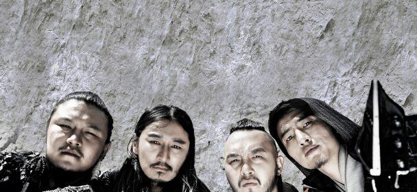 Vorbericht: The HU – Mongolische Tradition trifft Heavy Metal 2020 auf Tour im Januar/Februar