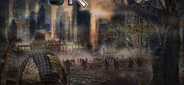 Weapon UK (GB) – Ghosts Of War