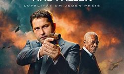 Angel has fallen (Film)