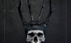 "DEATH WOLF – ""IV: Come The Dark"""