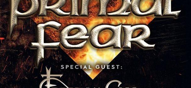 """News: PRIMAL FEAR – kündigen """"Metal Commando Over Europe""""-Tour an!"""