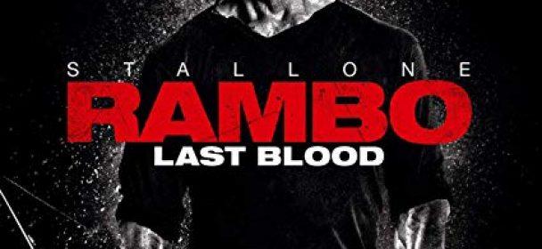 Rambo – Last Blood (Film)