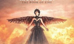 MONO INC. (DE) – The Book Of Fire
