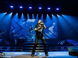 "Dream Theater ""Distance Over Time Tour 2020"", 18.02.2020, Swiss Life Hall, Hannover"