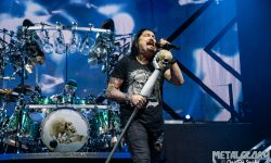 """Dream Theater """"Distance Over Time Tour 2020"""", 18.02.2020, Swiss Life Hall, Hannover"""