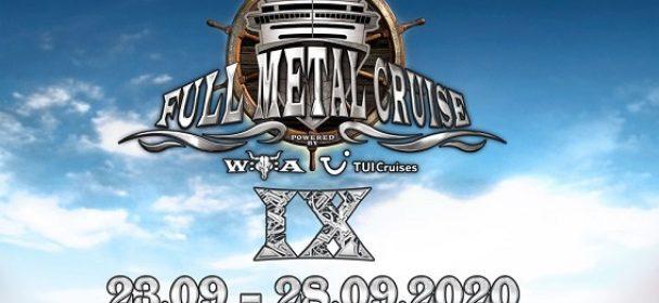 News: Full Metal Cruise IX kündigt weitere Bands und Rahmenprogramm an!
