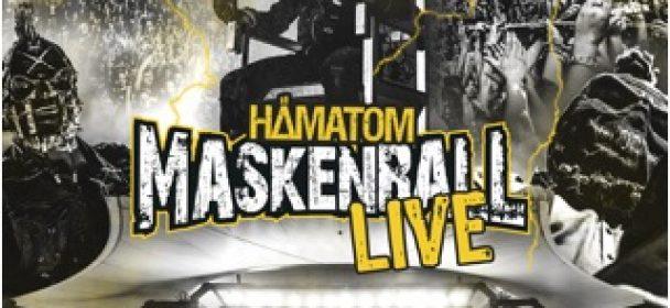 News: Hämatom – neues Video 'Engel Lügen Doch'; neues Live Album kommt am 6.3.