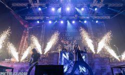 "Hammerfall ""World Dominion Tour 2020"", Support Battle Beast & Serious Black, 31.01.2020, Sporthalle, Hamburg"