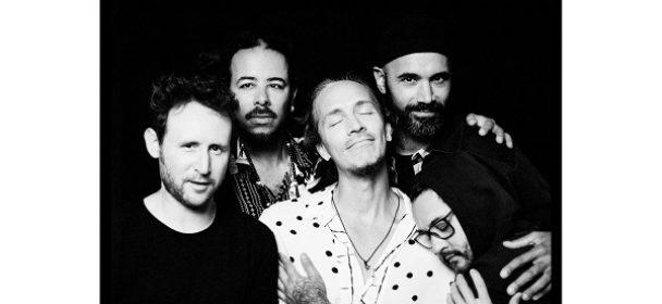 """News: Incubus zurück mit neuer Single """"Our Love"""" – EP für April angekündigt"""