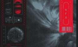 "News: Elektro-Band KASIMIR EFFEKT – neues Album ""KFX"" am 21.02."