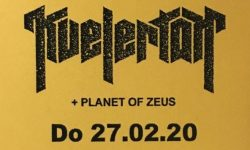 """News: KVELERTAK – """"Splid-Tour"""" 2020 – Deutschland-Tourauftakt in Bremen am 27.2."""