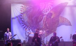 KVELERTAK, Planet Of Zeus, Blood Command – Bremen, Schlachthof 27.02.2020