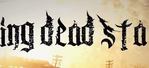 News: LIVING DEAD STARS auf Tour mit ANVIL in Deutschland