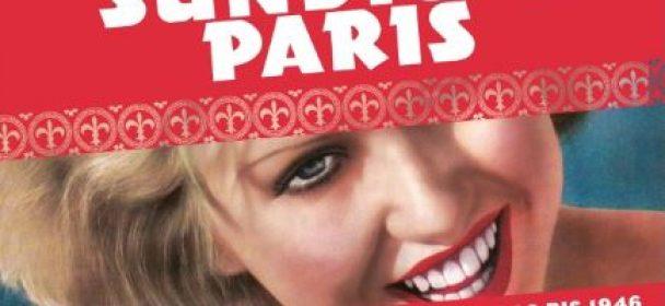 """News: Neue Hardcover-Buchtitel aus dem Index-Verlag: """"Sündiges Paris: Frankreichs erotische Unterwelt 1920 bis 1946"""" ab 24.4."""