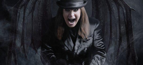 Ozzy Osbourne (GB) – Ordinary Man