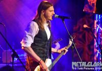 HEAVY NEW YEAR, Open World Stage Rodgau, 15-02-2020