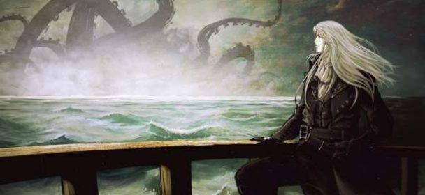 Seven Spires (USA) – Emerald Seas