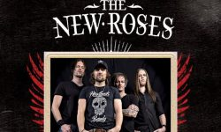 News: SINNER ROCK FESTIVAL – 11. bis 12.09. Altengronau – u.a. mit The New Roses