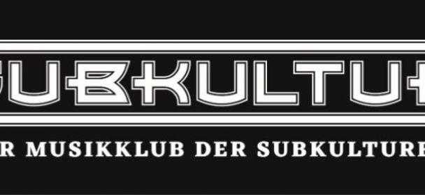 """News: Hannover – in der SUBKULTUR stehen im März einige """"düstere"""" Konzerte an!"""