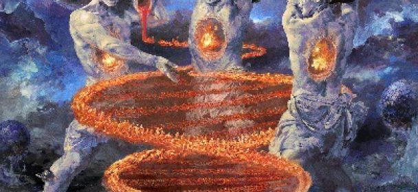 News: TESTAMENT veröffentlichen ersten Titans Of Creation Videotrailer: Alex in seinem Element