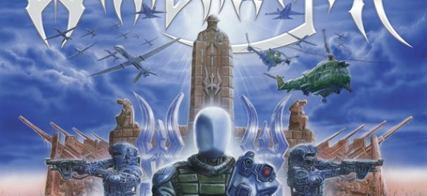 """News: New Age Thrash Titans WARBRINGER to Release New Album, """"Weapons of Tomorrow""""!"""