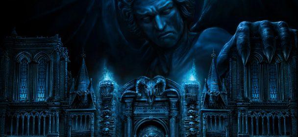 Demons & Wizards (D/USA) – III