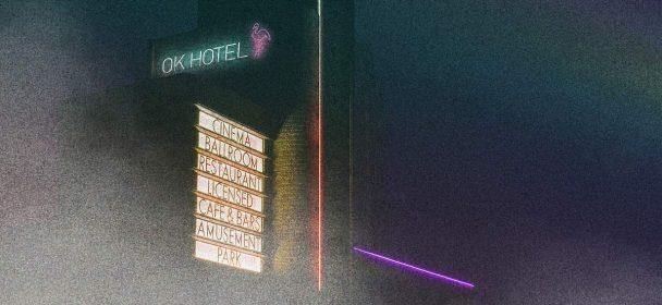 BROKEN WITT REBELS (UK) – OK Hotel