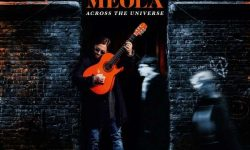 Al Di Meola (USA) – Across The Universe