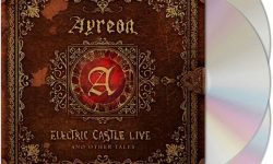 Ayreon (NL) – Electric Castle Live (And Other Tales)