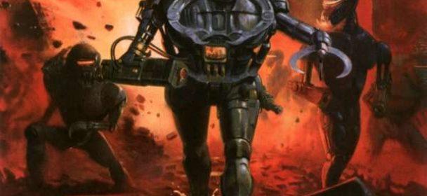 Dio (USA) – Angry Machines