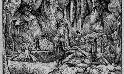 "News: DOPELORD: Polish Stoner Doom Quartet Release Fourth Album ""Sign Of The Devil"""