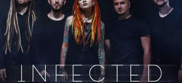 """News: """"Endorphin Summer European Tour 2020"""" with INFECTED RAIN, ANKOR & guests"""