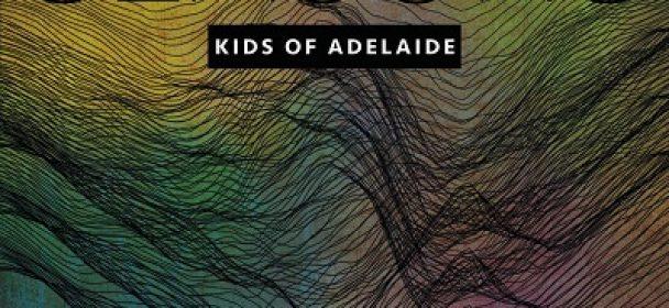 """News: KIDS OF ADELAIDE sind BACK IN THE ATMOSPHERE – neue Single """"Seasons"""" online"""