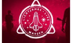 Madsen (D) – Lichtjahre Live