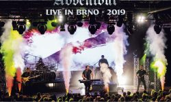Neal Morse Band (USA) – The Great Adventour: Live In BRNO 2019