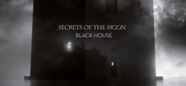 """News: Secrets Of The Moon premiere 'Veronica's Room' video: First single from """"Black House"""" out now"""