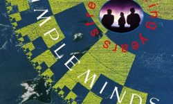 Simple Minds (SCO) – Street Fighting Years