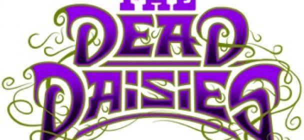 News: THE DEAD DAISIES sign worldwide deal with Spinefarm Records; European summer dates