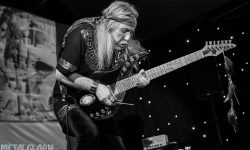 "Uli Jon Roth, ""Solo World Tour 2020"", 12.03.2020, Faust Warenannahme, Hannover"