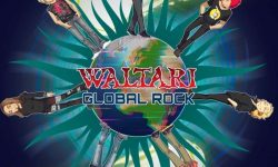 Waltari (FI) – Global Rock