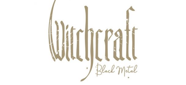 """News: WITCHCRAFT to release acoustic album! """"Black Metal"""" coming this May"""