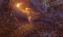 SPIRIT ADRIFT (USA) – Divided By Darkness -Re-Issue
