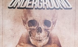 V/A RISE OF THE UNDERGROUND Mixtape Vol. 5