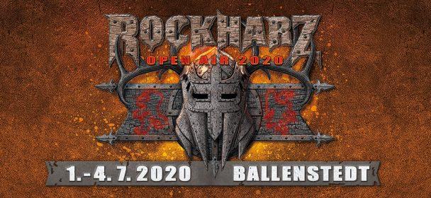 Vorbericht/News: ROCKHARZ 2020