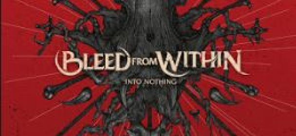 """News: BLEED FROM WITHIN – RELEASE NEW SINGLE """"NIGHT CROSSING"""" ALONGSIDE OFFICIAL VIDEO"""