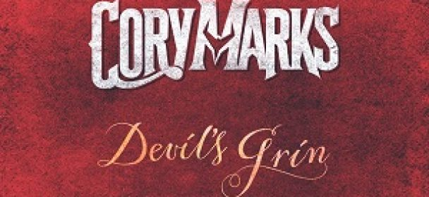 """News: Country-rocker CORY MARKS releases new track """"Devil's Grin"""""""