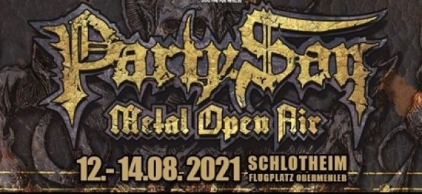 News: Party.San Open Air 2021, Ticketing, ersten Bands…