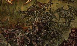"News: SINISTER enthüllen Albumdetails ""Deformation Of The Holy Realm"" und Livetermine 2020"