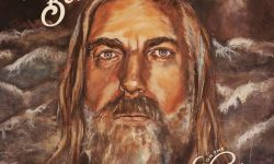 The White Buffalo (USA) – On The Widow's Walk